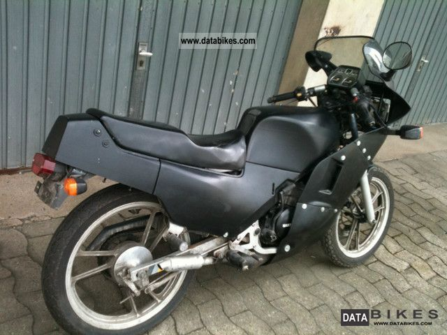 1998 Suzuki  80 Motorcycle Scooter photo