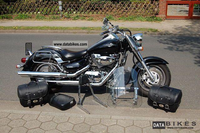 2007 Suzuki  VL1500 Motorcycle Chopper/Cruiser photo