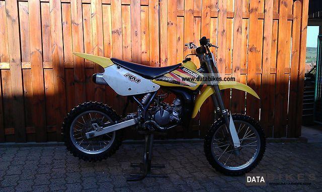 2003 suzuki rm 85 Suzuki RM 80 Throttle Problem Suzuki RM 80 Throttle Problem