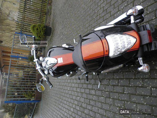 2012 suzuki vzr 1800 m1800r