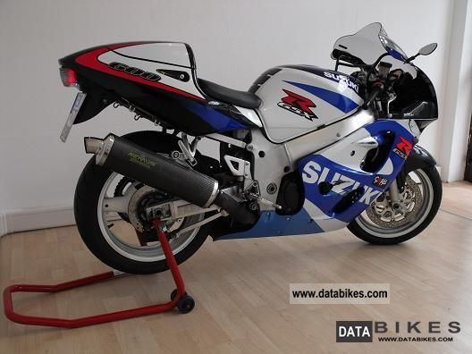 Suzuki  GSXR SRAD 2000 Sports/Super Sports Bike photo