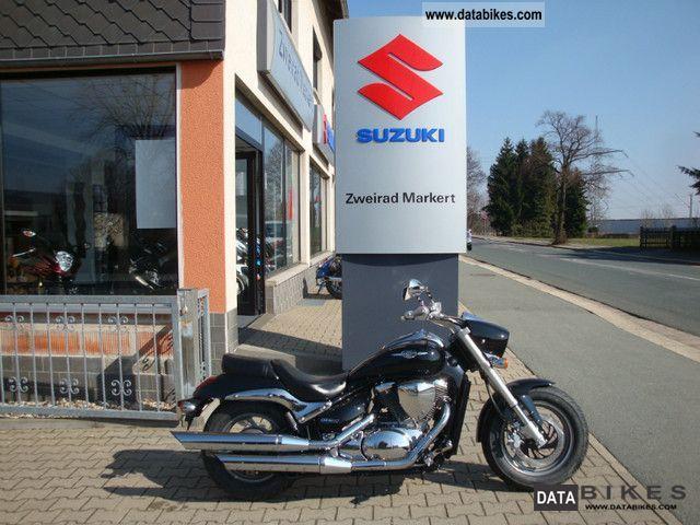 2012 Suzuki  M 800 VZ 800 Marauder Motorcycle Chopper/Cruiser photo
