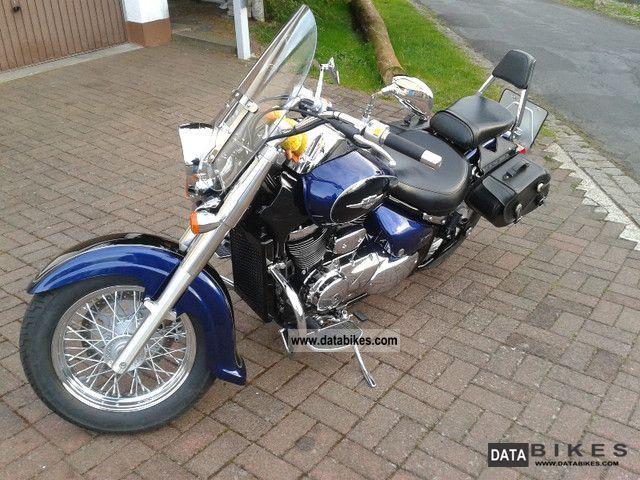 Suzuki  C800 2005 Chopper/Cruiser photo