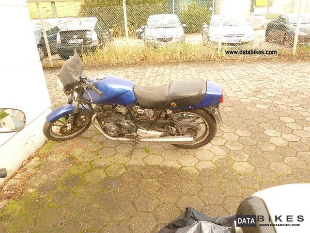 1985 Suzuki  400 GK53 Motorcycle Motorcycle photo