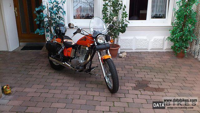 1998 Suzuki  Savage Motorcycle Chopper/Cruiser photo