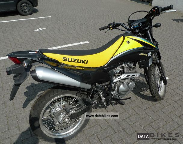 Suzuki Dr Max Miles On Engine