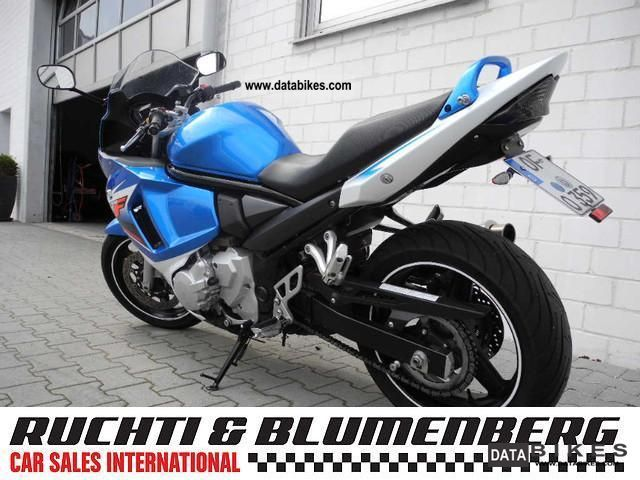 2010 Suzuki  * NEW GSX650FA Tuv, Inspection NEW * Motorcycle Sport Touring Motorcycles photo
