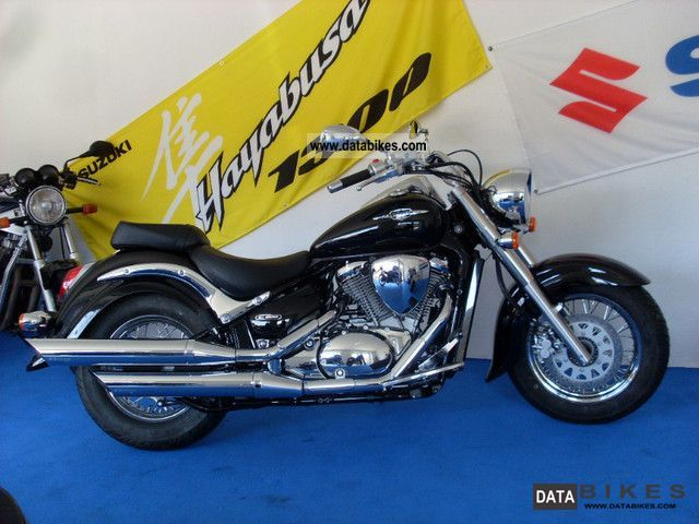 2011 Suzuki  VL 800 Intruder Volusia 800 Motorcycle Chopper/Cruiser photo