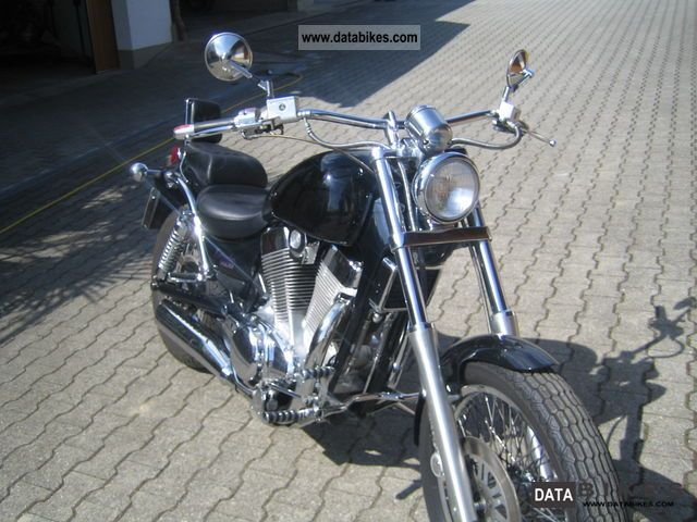 1994 Suzuki  VX51L Motorcycle Chopper/Cruiser photo
