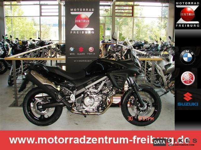 2012 Suzuki  DL650 V-STROM Motorcycle Other photo