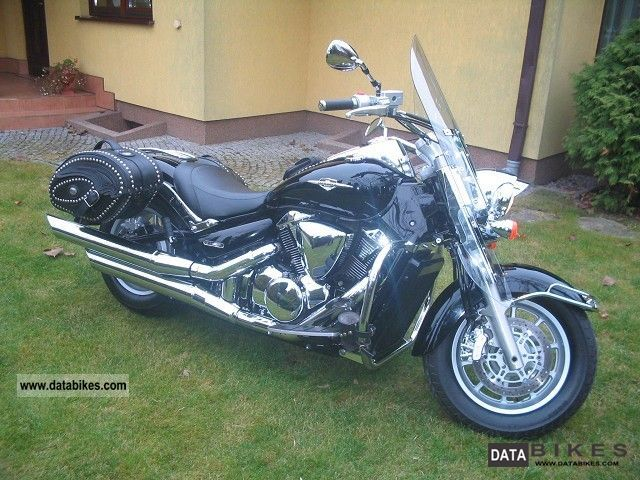 2008 Suzuki  Intruder C 1800 Salon PL. Stan idealny1800 Motorcycle Other photo