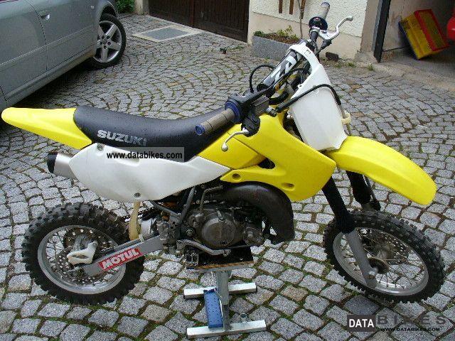 2003 Suzuki 65