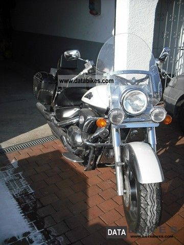 Suzuki  VN 1500 2003 Chopper/Cruiser photo
