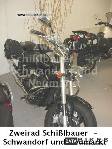 Suzuki  Intruder 800 M 2009 Chopper/Cruiser photo