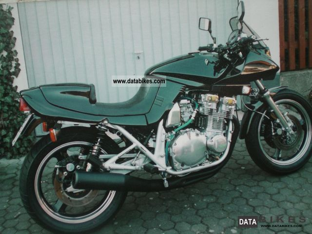 1984 Suzuki  GSX 750 S Katana Motorcycle Motorcycle photo