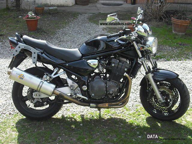 Suzuki Classic Motorcycles