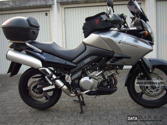 Suzuki  DL 1000 2006 Enduro/Touring Enduro photo