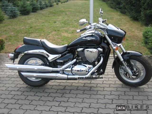 2012 Suzuki  VZ 800 Motorcycle Chopper/Cruiser photo