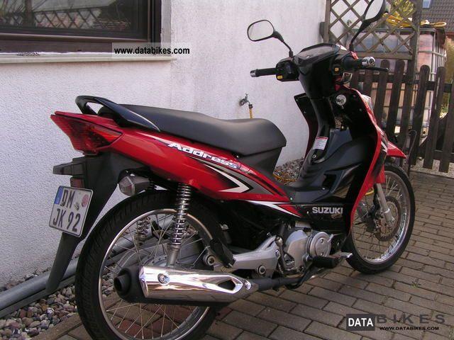 Suzuki Philippines : Suzuki Motors - ADDRESS