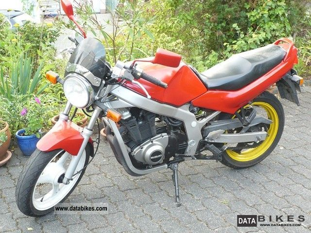 1990 Suzuki  GM 51 B Motorcycle Motorcycle photo