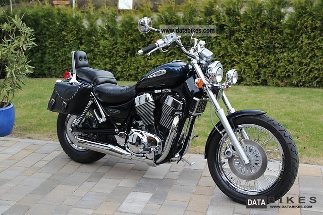 2003 Suzuki  VS 1400 GLP Intruder Highway Edition Motorcycle Chopper/Cruiser photo