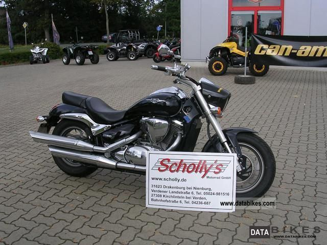 2011 Suzuki  VZ 800 Motorcycle Chopper/Cruiser photo