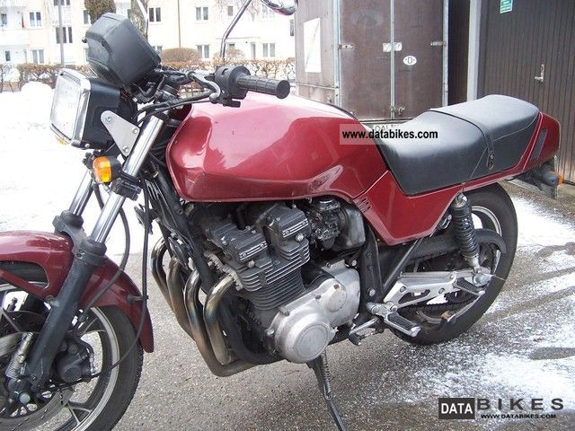 1985 Year Motorcycles With Pictures (Page 3)