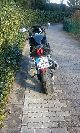 2008 Suzuki  650 SV SA Special Edition Motorcycle Sports/Super Sports Bike photo 4