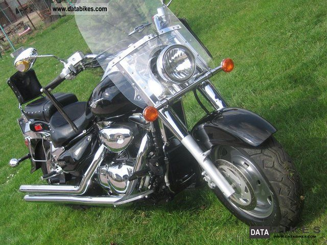 2008 Suzuki  1500 BOULEVARD C90 Motorcycle Other photo
