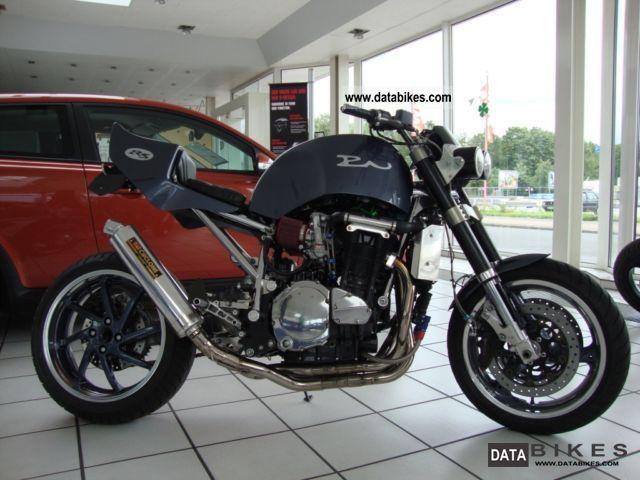 1984 Suzuki