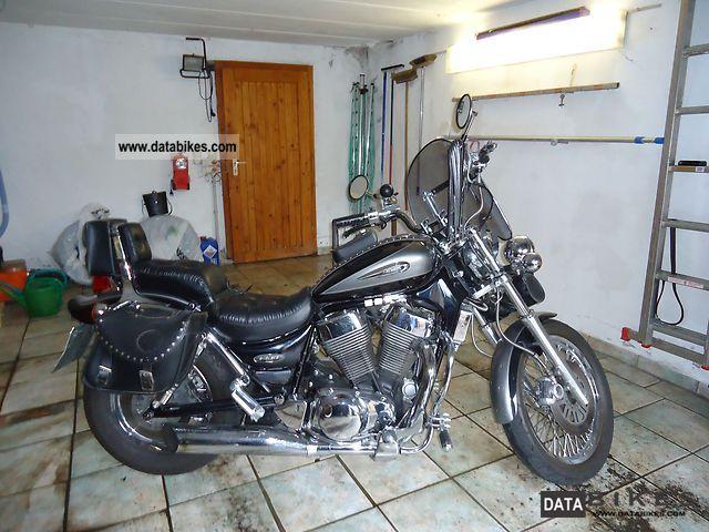 2002 Suzuki  highway edition Motorcycle Chopper/Cruiser photo