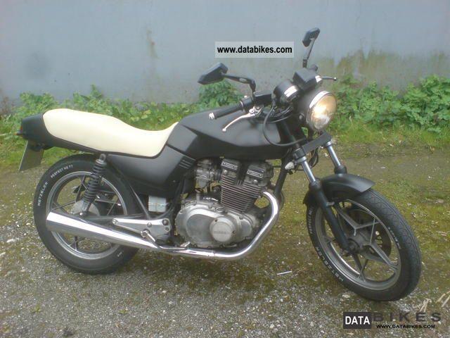 Suzuki GS850 Gallery | Classic Motorbikes