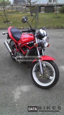 1991 Suzuki  Bandit Motorcycle Motorcycle photo