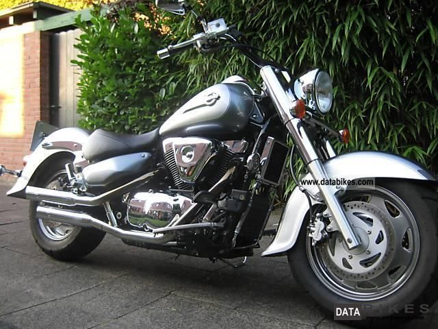 2004 suzuki vl 1500 lc intruder excellent condition. Black Bedroom Furniture Sets. Home Design Ideas