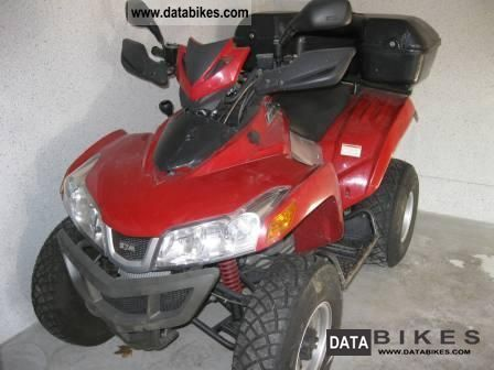 2006 SYM  Quad countries Motorcycle Quad photo