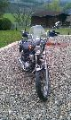 2000 SYM  Husky Motorcycle Chopper/Cruiser photo 3