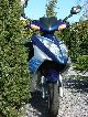 2005 SYM  RS 125 Motorcycle Scooter photo 3
