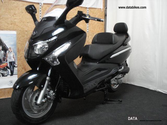 2011 sym gts evo 125 introductory offer. Black Bedroom Furniture Sets. Home Design Ideas