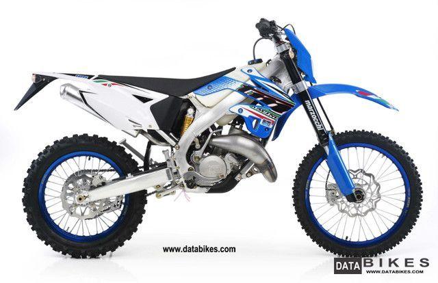 2011 TM  +144 125 Enduro 2012er models! Motorcycle Enduro/Touring Enduro photo