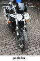 2000 Triumph  Speed Triple 955i + + + + + + TOP-state Motorcycle Motorcycle photo 13