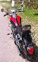 2004 Triumph  Speedmaster Motorcycle Chopper/Cruiser photo 1