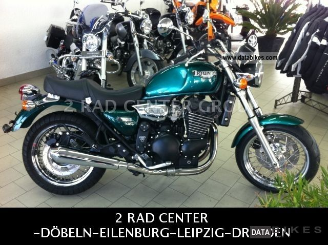 2000 Triumph  Legend Motorcycle Motorcycle photo