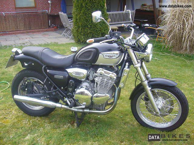 1999 Triumph  Adventurer Motorcycle Motorcycle photo