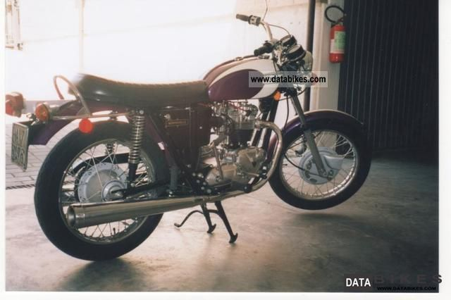 1972 Triumph  Bonneville T120R Motorcycle Motorcycle photo