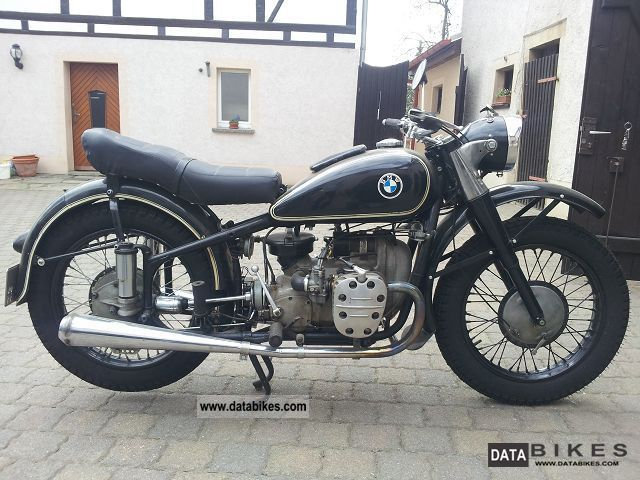 Ural  Molotov M72 1954 Vintage, Classic and Old Bikes photo