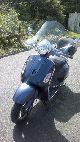 2003 Vespa  GT 200 L Motorcycle Scooter photo 2