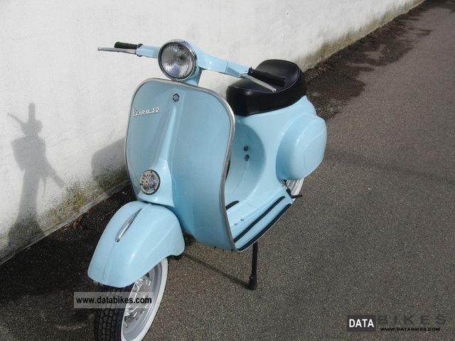 Vespa  50 R 1977 Vintage, Classic and Old Bikes photo