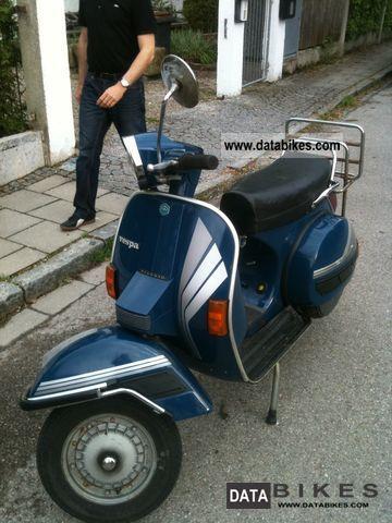 Vespa Px 80 100 135 - Bestes Angebot von Roller.
