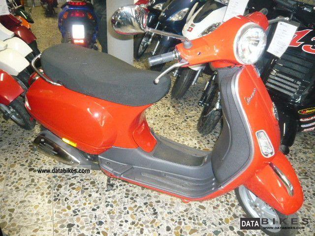 2012 Vespa Lx 50 NEW facelift model! Winter Sale Read!