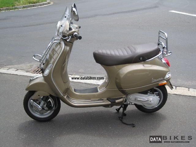 Gebrauchte und neue Vespa LX 50 2T Touring Motorräder kaufen